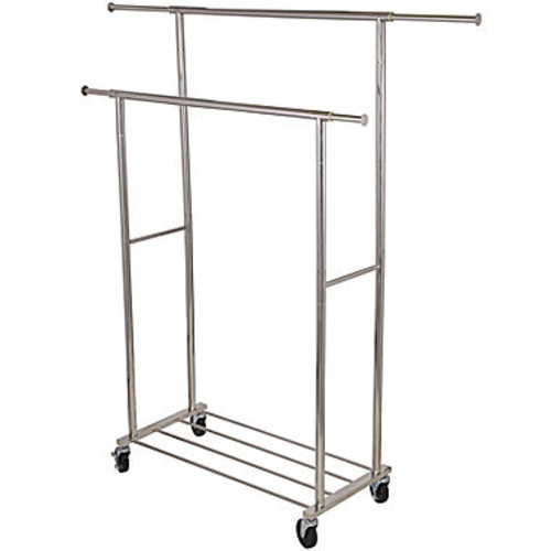 Household Essentials Double Garment Rack - JCPenney