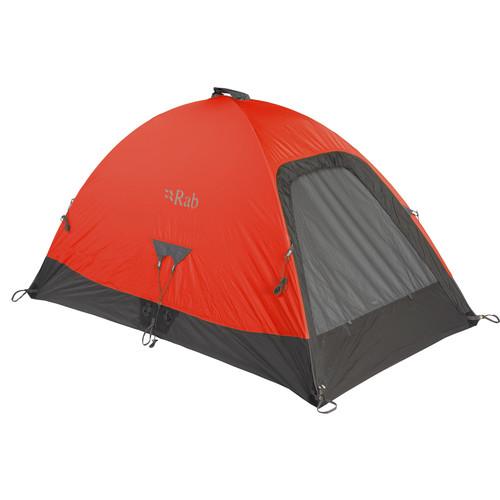 Rab Latok Mountain 2 Tent: 2-Person 4-Season