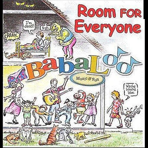 Room for Everyone [CD]