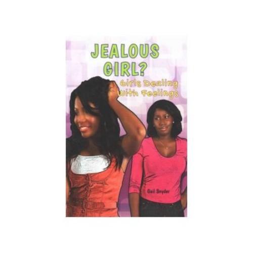Jealous Girl?