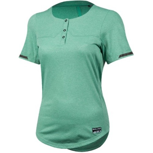 Versa Henley Top - Women's