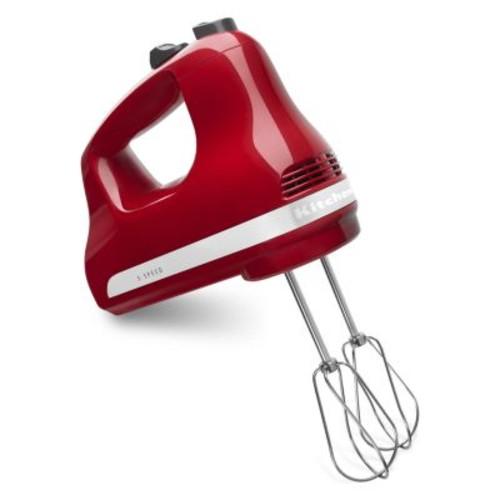 KitchenAid KHM512 5-Speed Ultra Power Hand Mixer