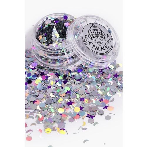 Luna Glitter Pot