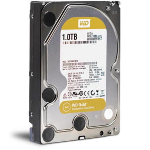 1TB Gold 7200 rpm SATA III 3.5