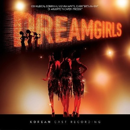 Dreamgirls [Korean Cast Recording] [CD]