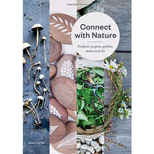Connect with Nature: Projects to Grow, Gather, Make and Do