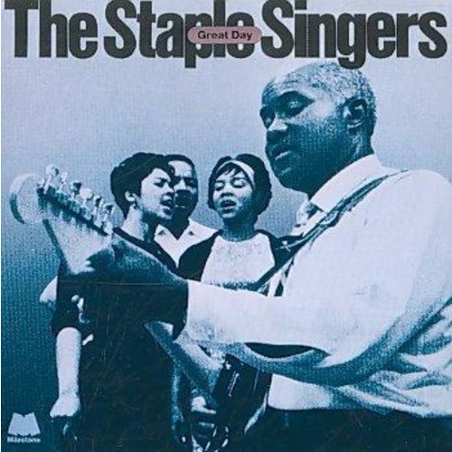 Precision Series Christian & Gospel Staple Singers - Great Days