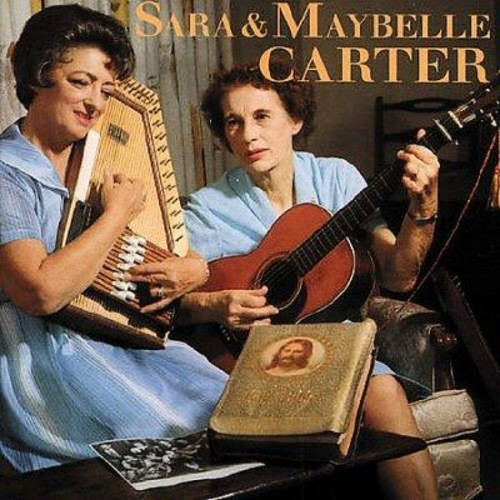 Sara & Maybelle Carter CD