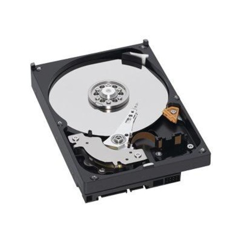 WD Blue 320 GB Internal hard drive Serial ATA-300 3.5