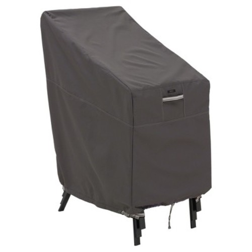 Ravenna Patio Stackable 6 Chair Cover -25.5