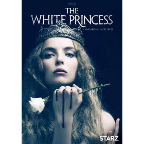 The White Princess [DVD]