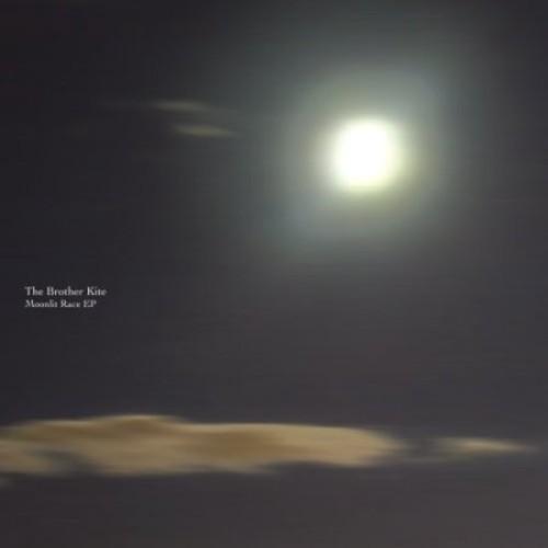 Moonlight Race [CD]