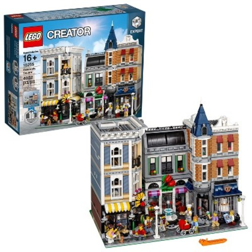 LEGO Creator Expert Assembly Square 10255