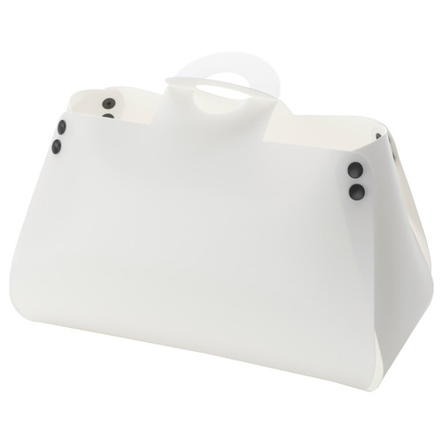 IDEBO Cable management bag, white