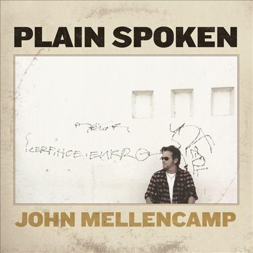 Plain Spoken [CD]
