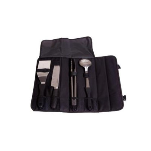 Camp Chef 5-Piece All Purpose Chef Set