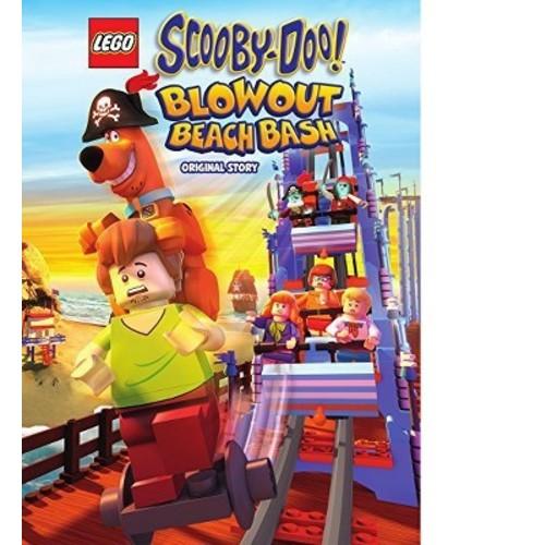 LEGO Scoob...