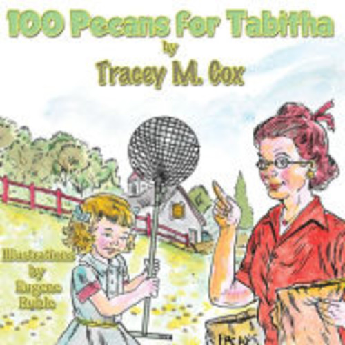 100 Pecans for Tabitha