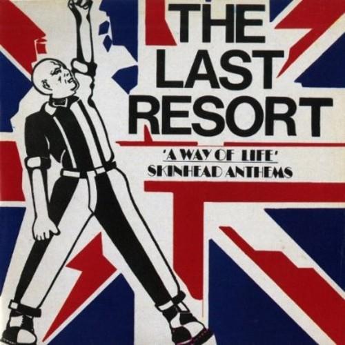 Last Resort - A Way of Life