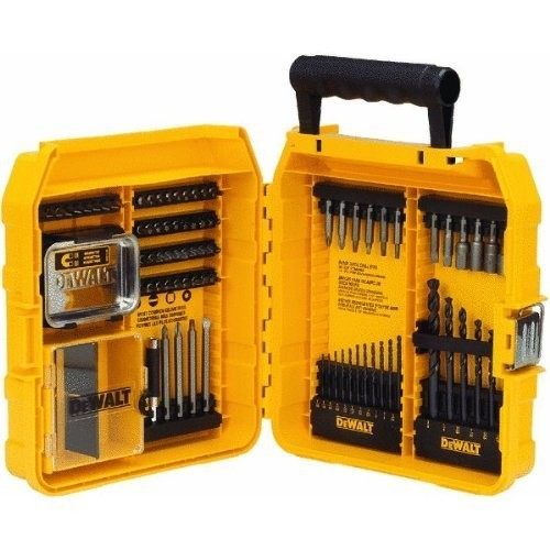DEWALT DW2587 80-Piece Professional Drilling/Driving Set [Pro Set]