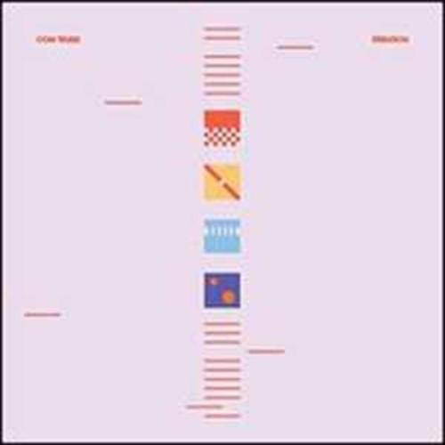 Com Truise - Iteration [Vinyl]