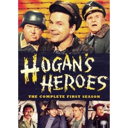 Hogan's Heroes: The Complete First Season (5 Discs) (dvd_video)