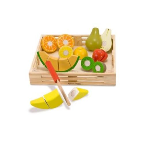 Melissa & Doug - Cutting Fruit Set