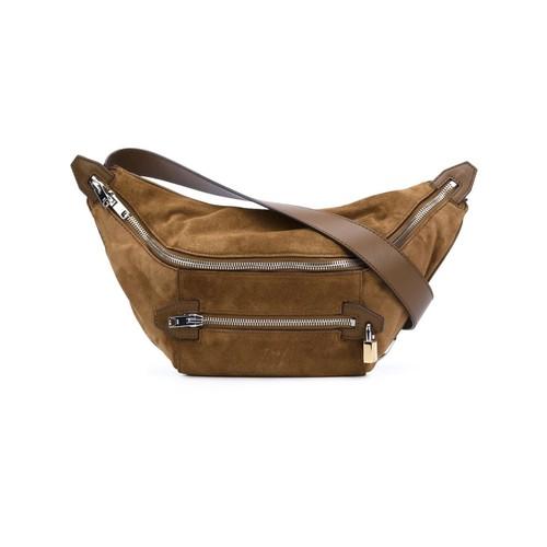 ALEXANDER WANG 'Padlock' Bum Bag