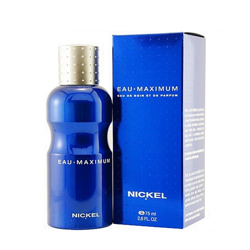 Nickel Eau Maximum by Nickel for Men