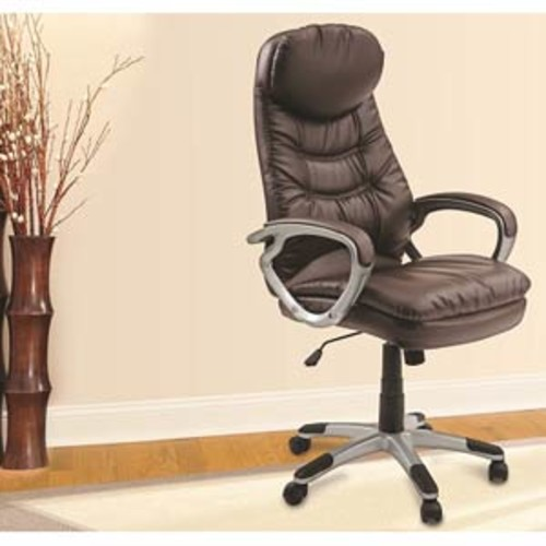 Innovex Bonded Leather And Pneumatic Lift
