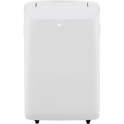 LG Portable Air Conditioner, 8,000 BTU, 27 7/16