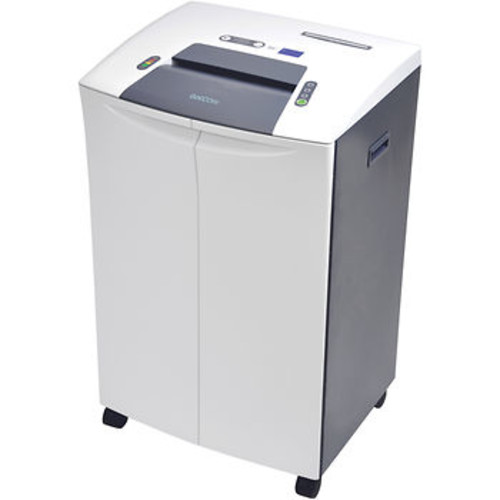 GoECOlife GXC1631TD Vortex Series Wide Cross-Cut Office Shredder, 16-Sheet Capacity