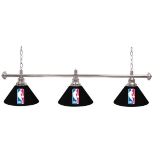 Trademark Games NBA League 60 3-Shade Billiard Lamp
