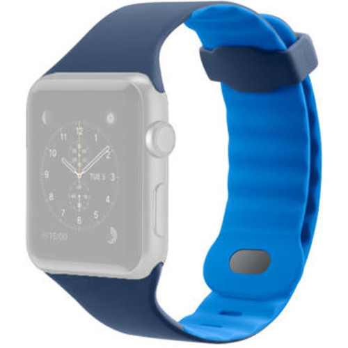 Sport Band for Apple Watch (42mm, Marina Blue)