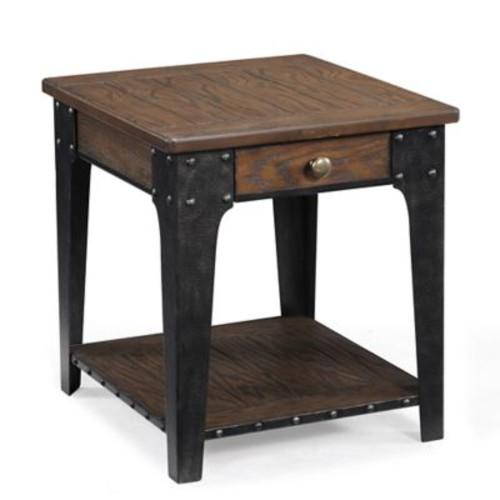 Magnussen Lakehurst End Table