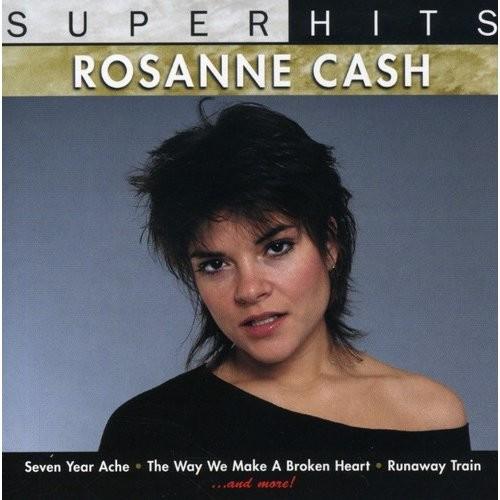 Rosanne Cash-Super Hits