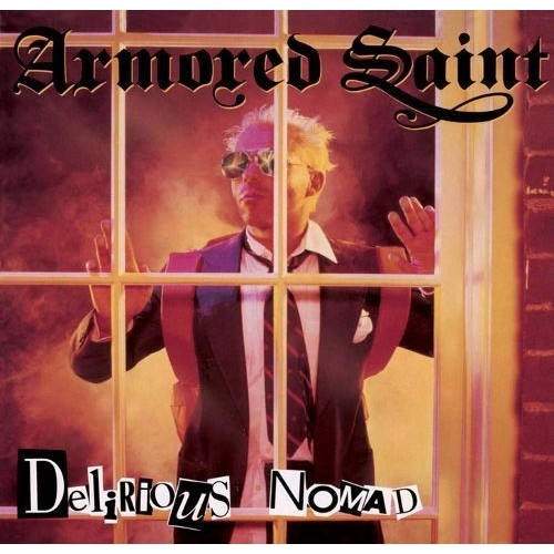 Delirious Nomad [CD]
