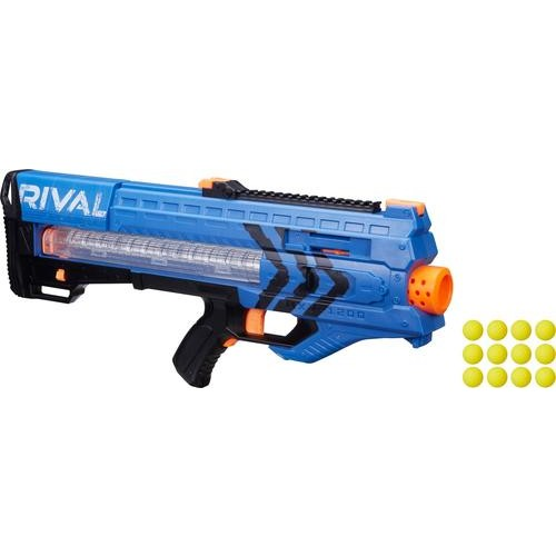 Nerf Rival Zeus MXV 1200 Blue