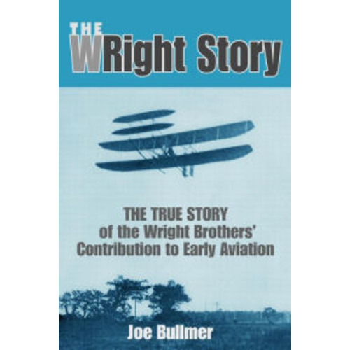 The Wright Story