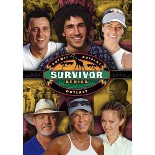 Survivor - Africa