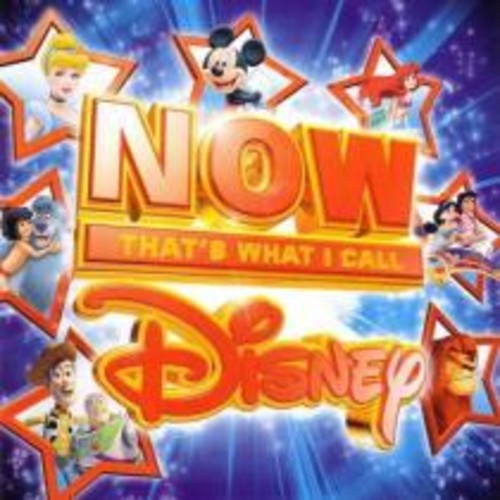 Now That's What I Call Disney, Vol. 1 [CD]