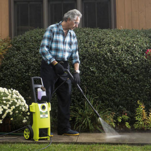 Snow Joe Sun Joe 1750 PSI Electric Pressure Washer