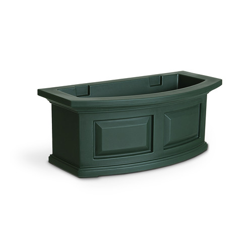 Nantucket Window Box 2FT Green