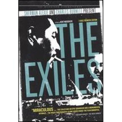 The Exiles B&W DD2