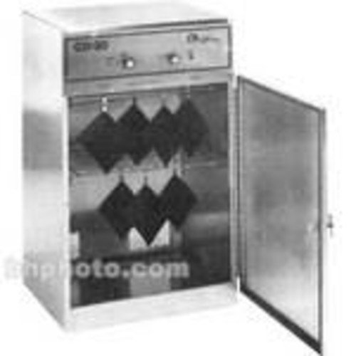 Film Drying Cabinet (CD-20)for 20-8x10