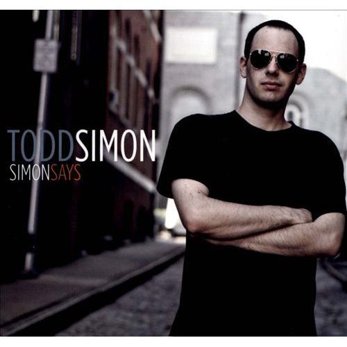 Simon Says [CD]