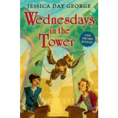 Wednesdays in the Tower (Tuesdays at the Castle Series #2)