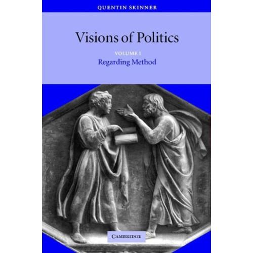 Visions of Politics / Edition 1