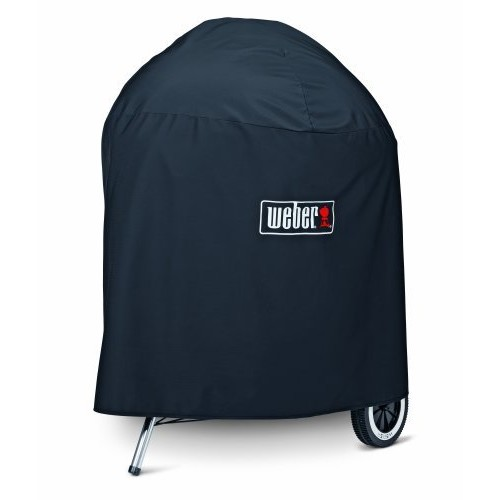 Weber 7574 Premium Kettle Cover, Fits 26-Inch Charcoal Grills