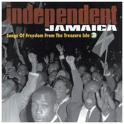 Independent Jamaica CD